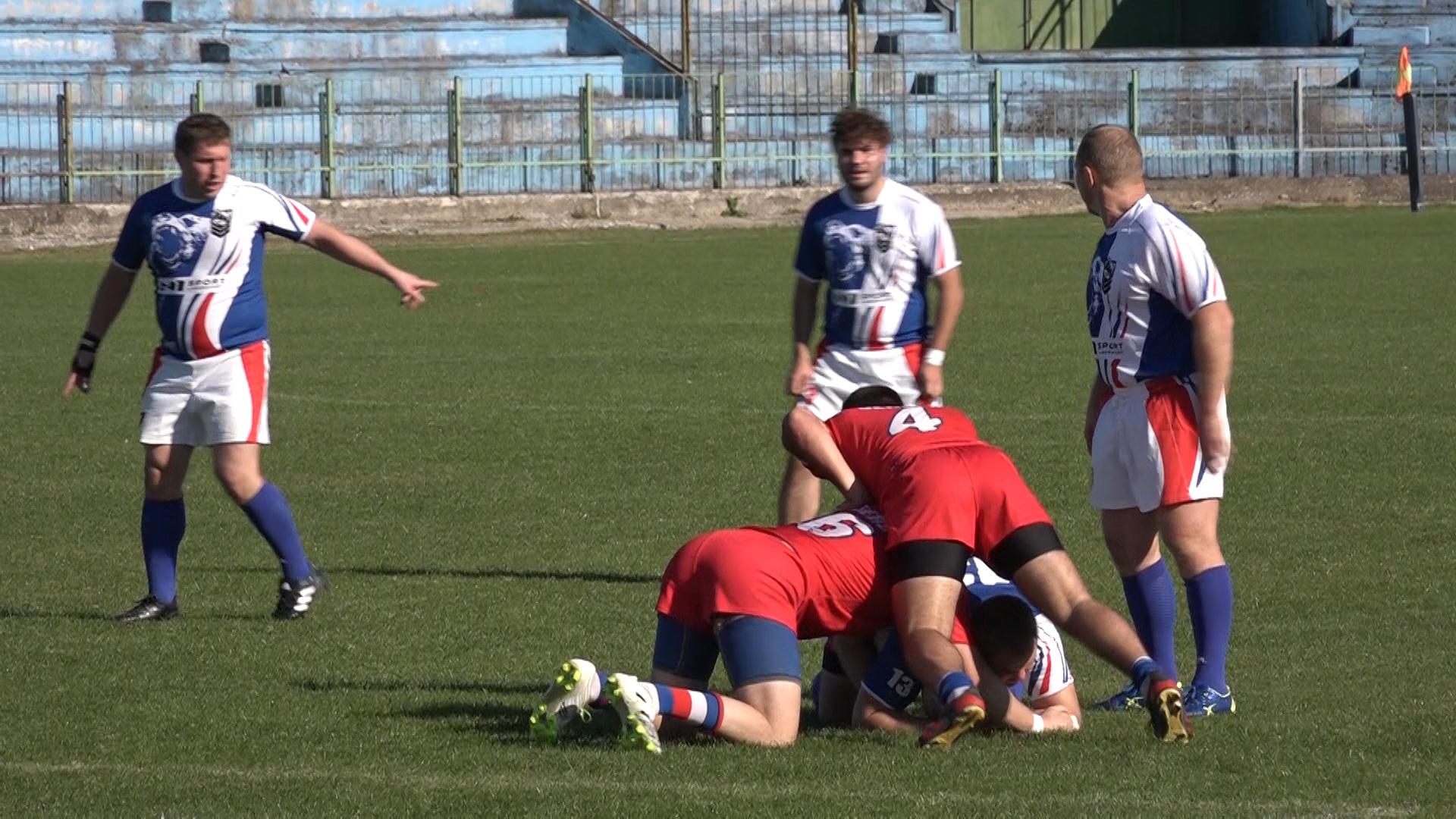 Ragbi reprezentacija Srbije savladala Ruse u Paraćinu