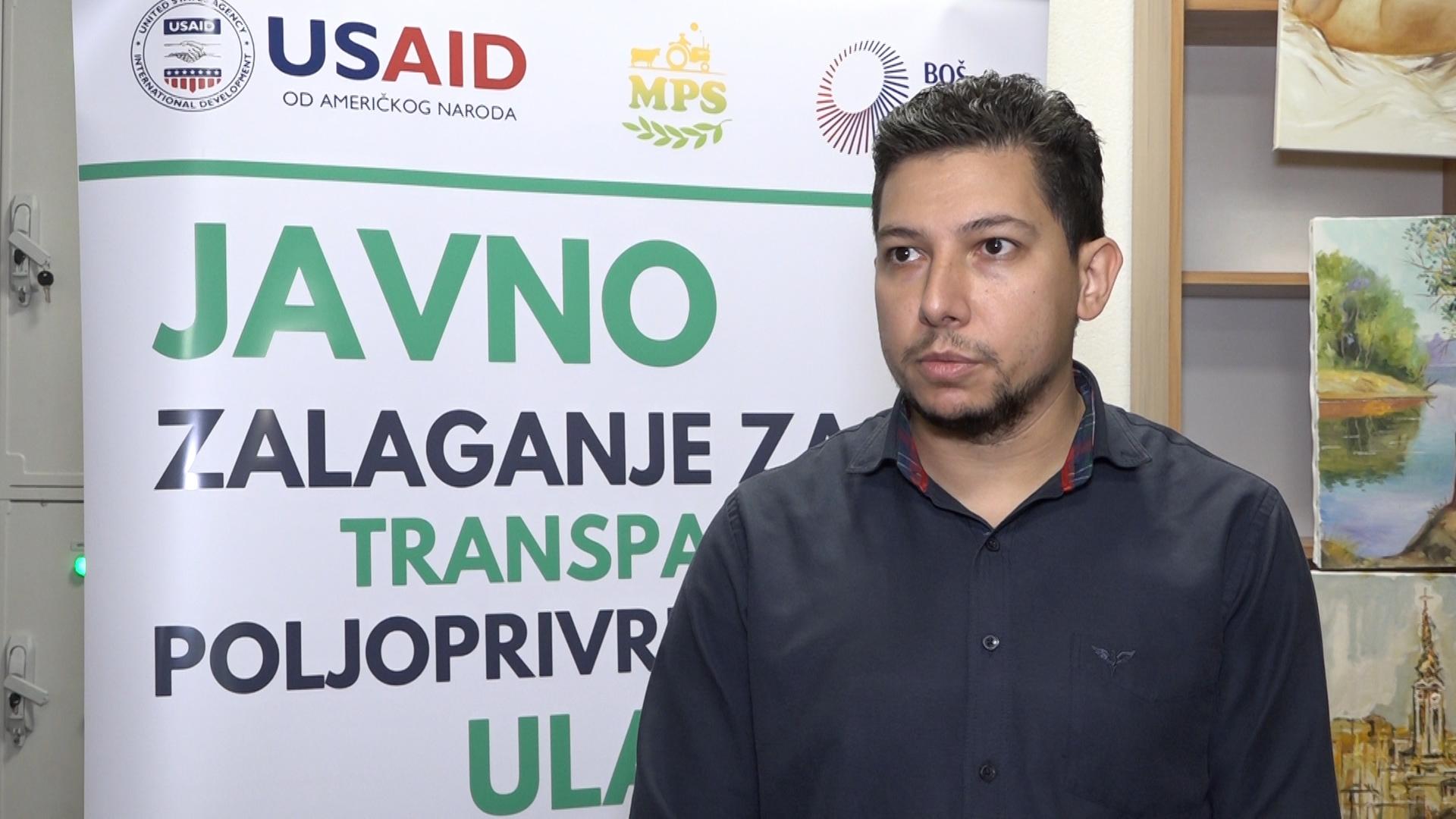 Sastanak Mladih poljoprivrednika Srbije u Rekovcu
